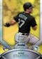 2010 Bowman Sterling Baseball Hobby 4-Box Case